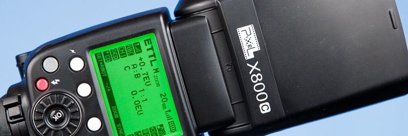 Pixel X800c
